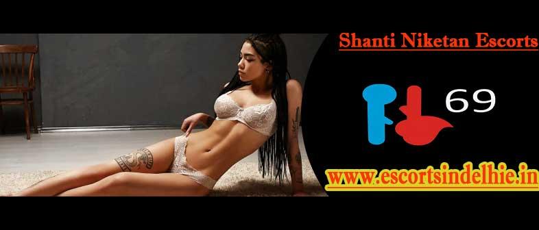Shanti-Niketan-Escorts